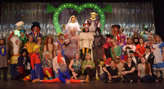 Harwich Junior Theater di Cape Cod