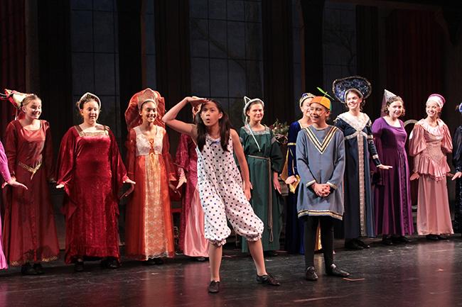 Mengenal Harwich Junior Theater di Amerika Serikat