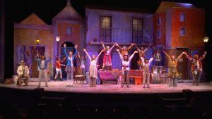 Review Penampilan Theater Harwich Junior