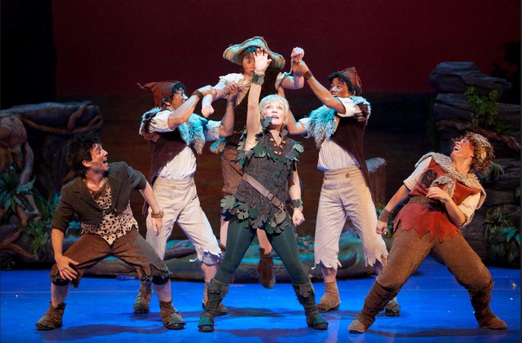 Pertunjukan Theater Harwich Junior Yang Selalu Menghibur