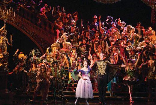 10 Judul Pementasan yang Sampai Saat Ini Masih Populer di Teater Broadway
