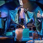 A Class Act, Theater Cape Cod Yang Bernuansa Kuasi-Otobiografid