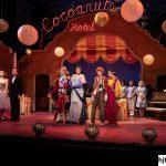 The Cocoanuts, Teater Dengan Latar Florida Land Boom